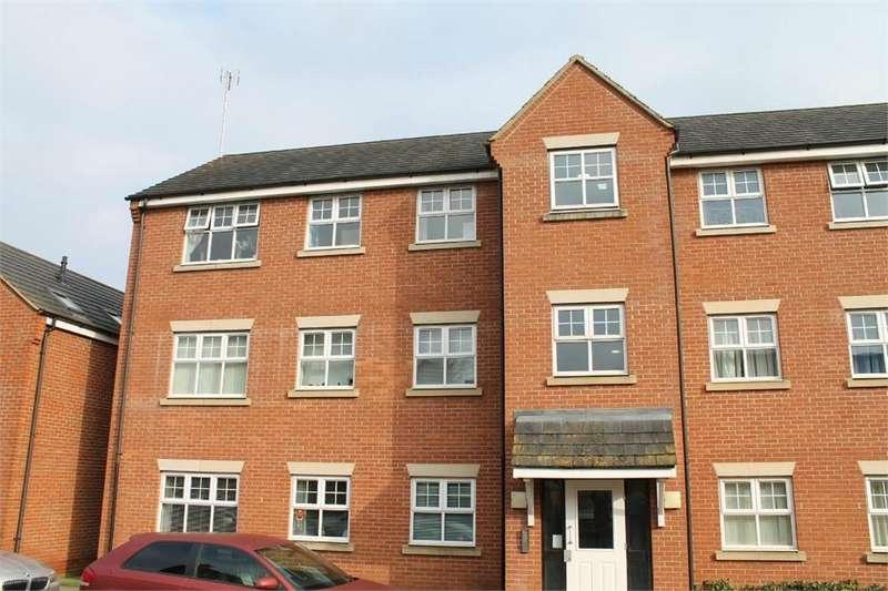 2 Bedrooms Flat for sale in Bletchley, MILTON KEYNES, Buckinghamshire