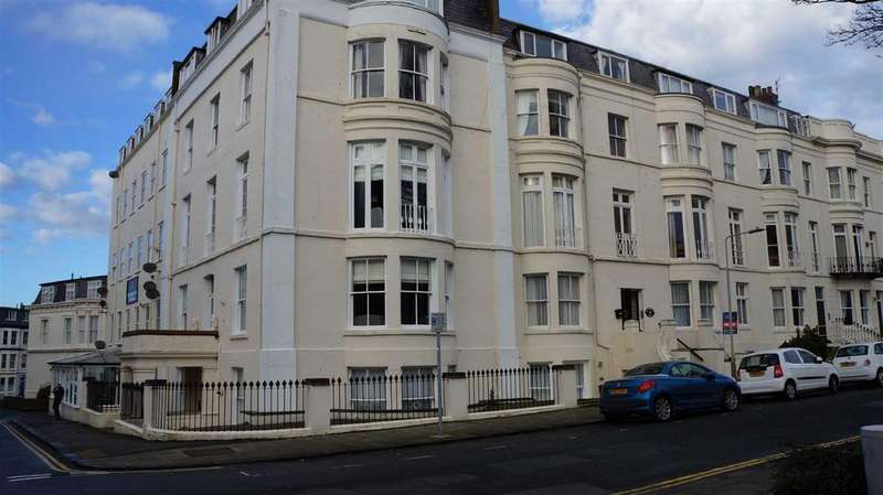 1 Bedroom Apartment Flat for sale in Albion Road, Scarborough, North Yorkshire