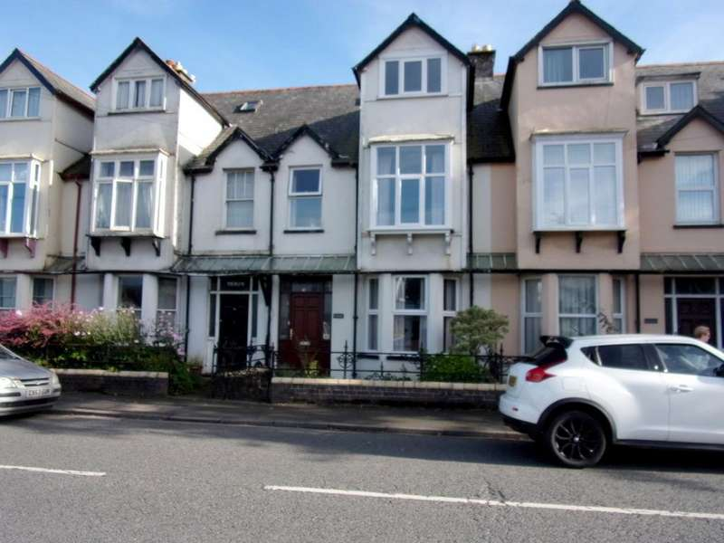 5 Bedrooms Terraced House for sale in BALA LL23