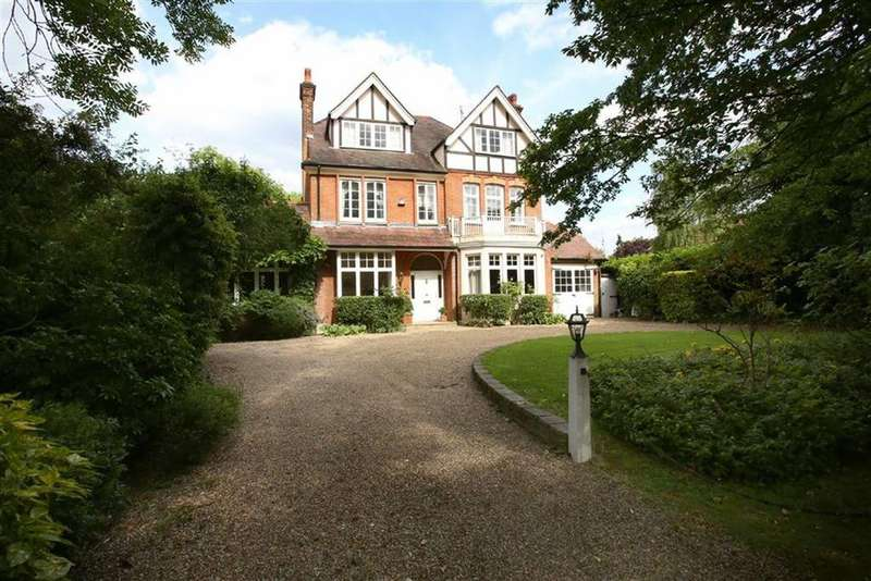 6 Bedrooms Detached House for sale in College Road, London