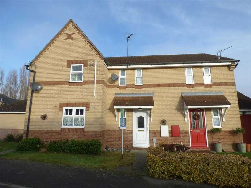 1 Bedroom Terraced House for sale in Blackburn Avenue, Brough