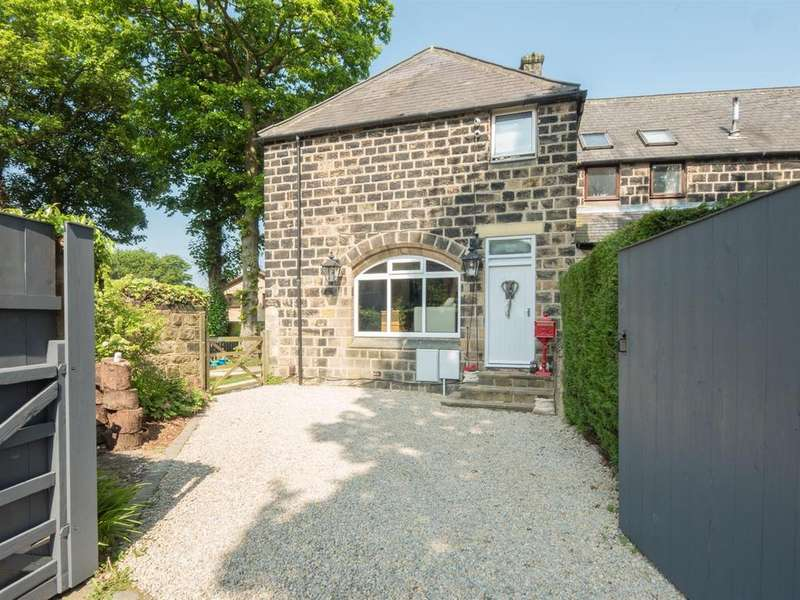 3 Bedrooms Cottage House for sale in Ireland Crescent, Leeds, LS16 6SY