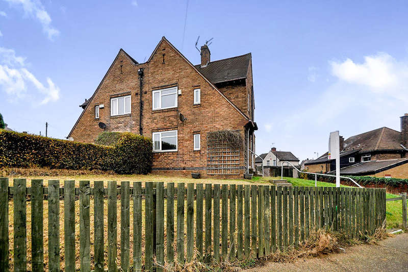3 Bedrooms Semi Detached House for sale in Wilcox Road, Sheffield, S6