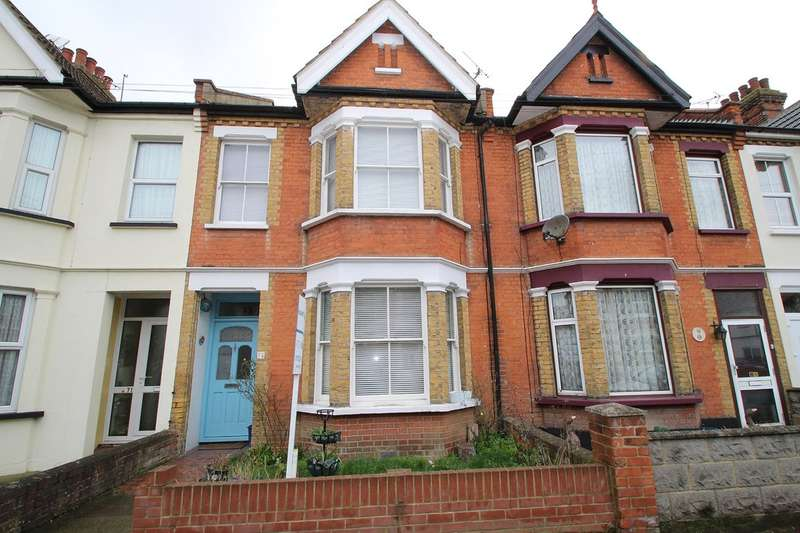3 Bedrooms Terraced House for sale in Richmond Street, Southend On Sea