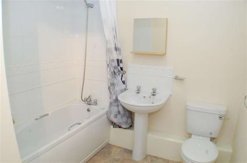 2 Bedrooms Flat for sale in The Landings, South Shields, South Shields