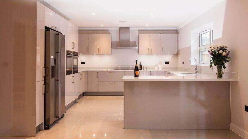 4 Bedrooms Detached House for sale in The Bosquet, Plot 8 Milton Grove, Penenden Heath
