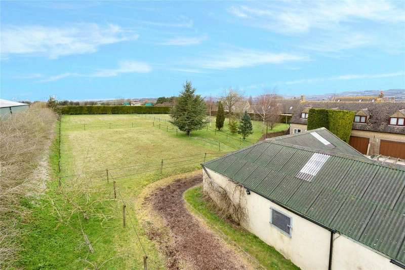 9 Bedrooms Equestrian Facility Character Property for sale in Clapton-on-the-Hill, Cheltenham, Gloucestershire