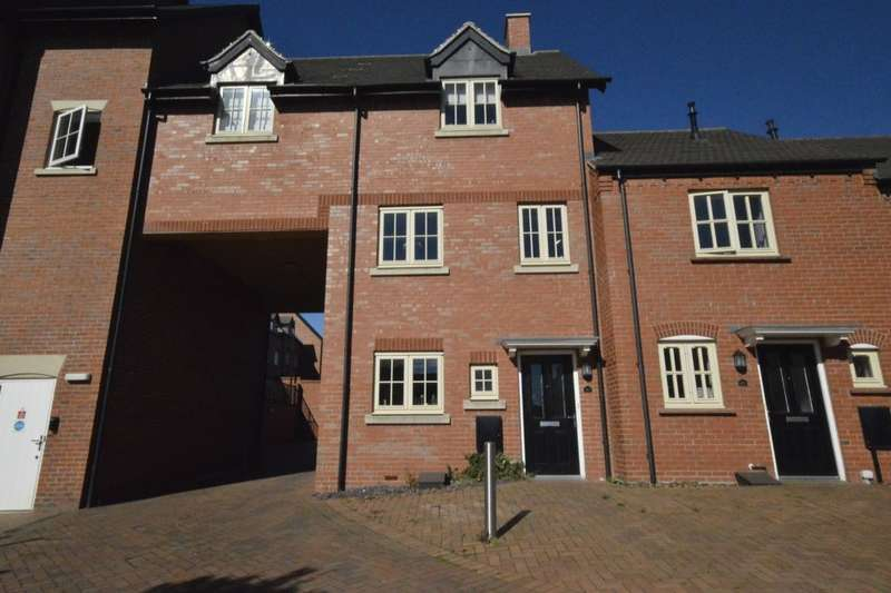 2 Bedrooms Property for sale in Green Moors, Lightmoor, Telford, TF4