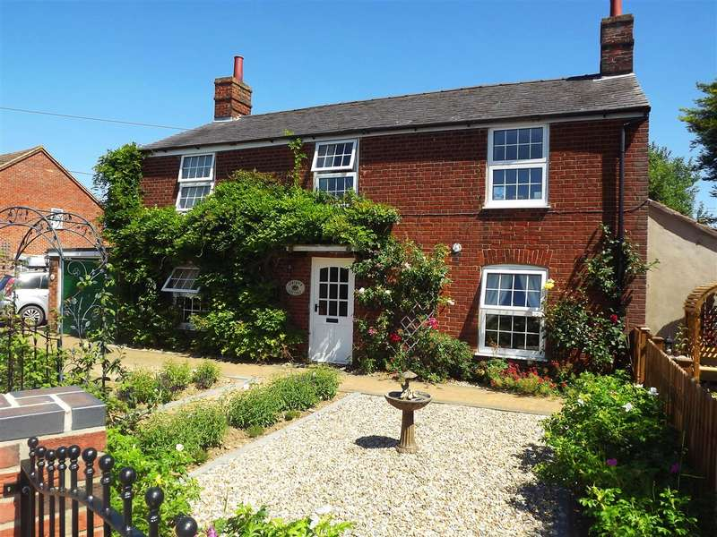 5 Bedrooms House for sale in Freethorpe