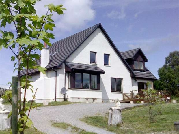 4 Bedrooms Detached House for sale in Gorthleck, Inverness, Highland