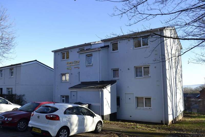 1 Bedroom Flat for sale in Perry Court