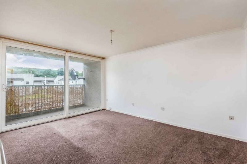 2 Bedrooms Flat for sale in Nursery Park, Brechin, DD9 7EY