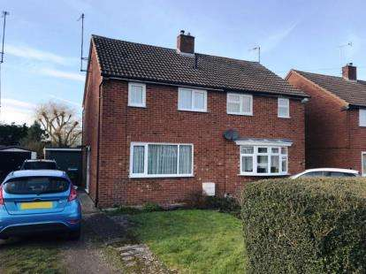 2 Bedrooms Semi Detached House for sale in Carrington Crescent, Wendover, Aylesbury