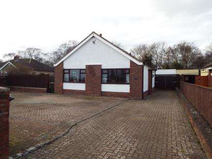 2 Bedrooms Bungalow for sale in Scurragh Lane, Skeeby, Richmond, North Yorkshire