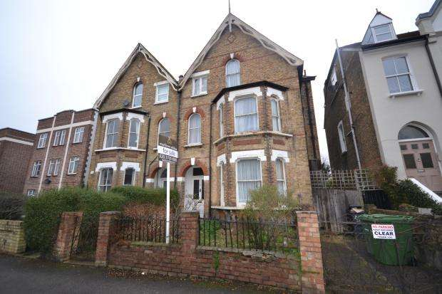 7 Bedrooms Semi Detached House for sale in Lewin Road, Streatham, London, SW16