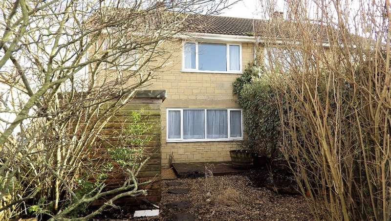 3 Bedrooms End Of Terrace House for sale in North Home Road