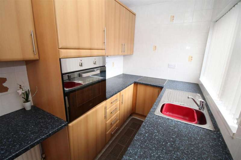 3 Bedrooms End Of Terrace House for sale in Clumber Place, Worksop