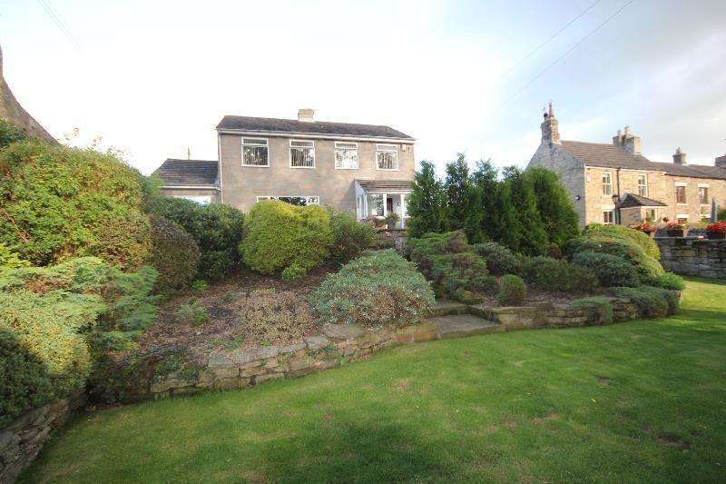 4 Bedrooms Detached House for sale in Uppertown Wolsingham, Bishop Auckland