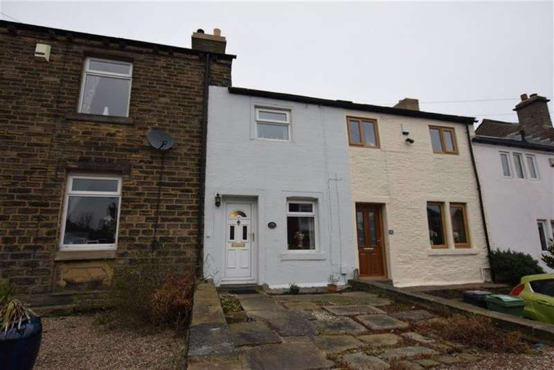 2 Bedrooms Cottage House for sale in Kaye Lane, Almondbury, Huddersfield, HD5