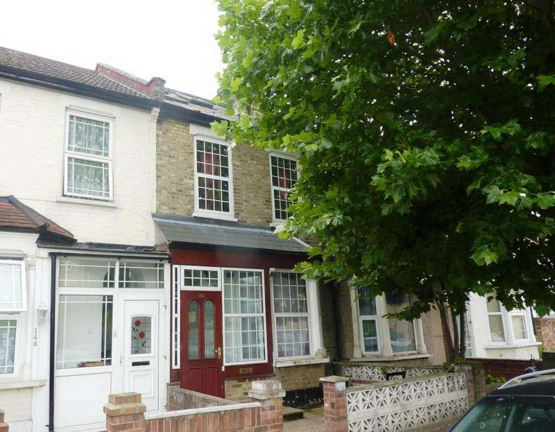 4 Bedrooms Terraced House for sale in Bury Street, Edmonton