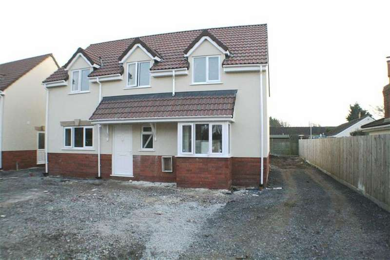 3 Bedrooms Detached House for sale in Coast Road, Berrow