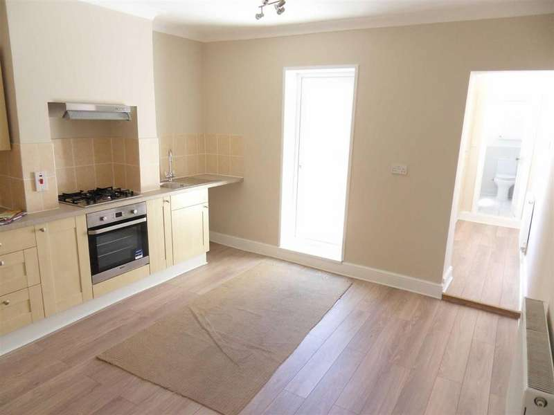 4 Bedrooms House for sale in Victoria Road, Cowes