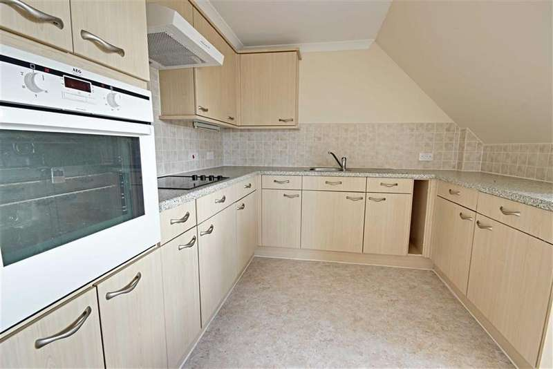 1 Bedroom Flat for sale in Pinfold Court, Cleadon Village, Nr. Sunderland