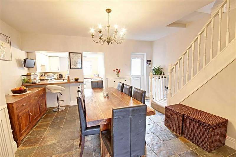 3 Bedrooms Terraced House for sale in Wells Street, Boldon Colliery, Tyne And Wear