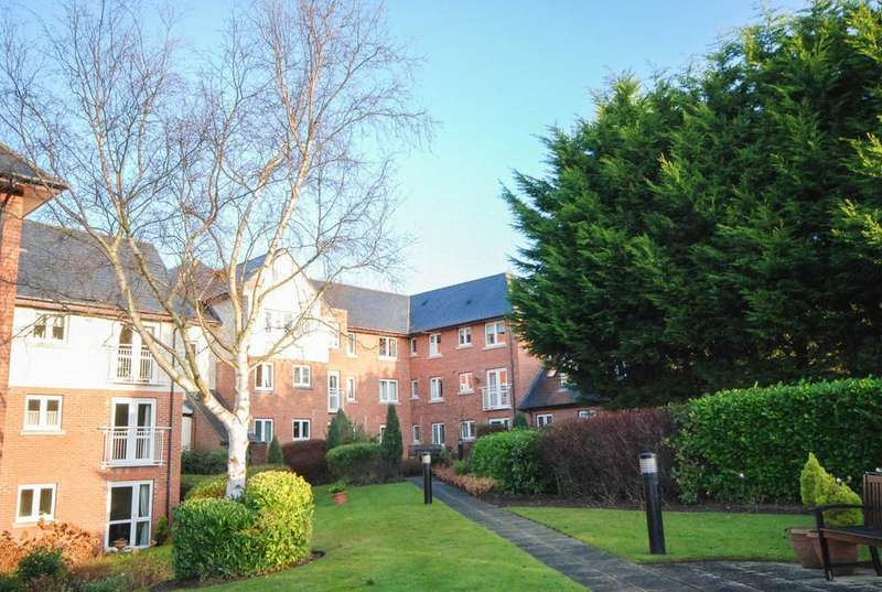 1 Bedroom Flat for sale in Pinfold Court, Cleadon