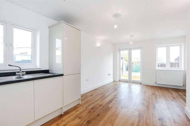 1 Bedroom Flat for sale in Cheshunt Road, Belvedere, DA17