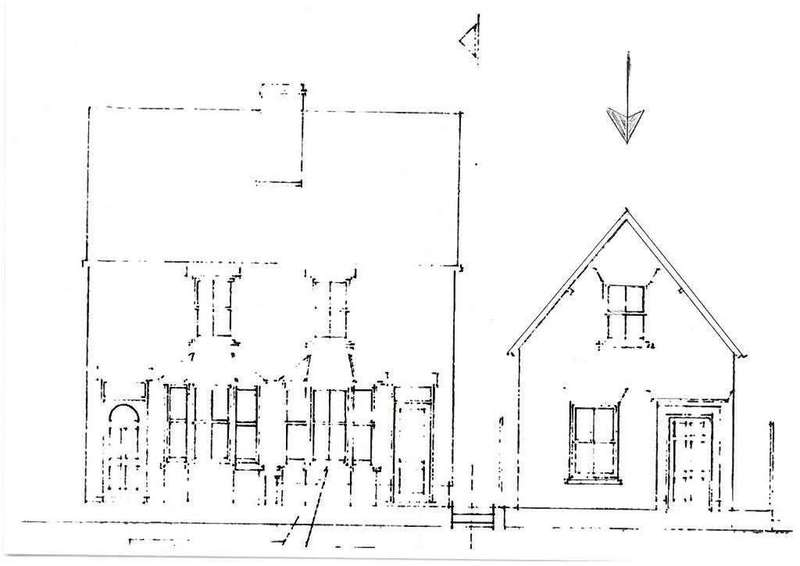 Land Commercial for sale in Building Plot adjacent, 15 Beech Lane