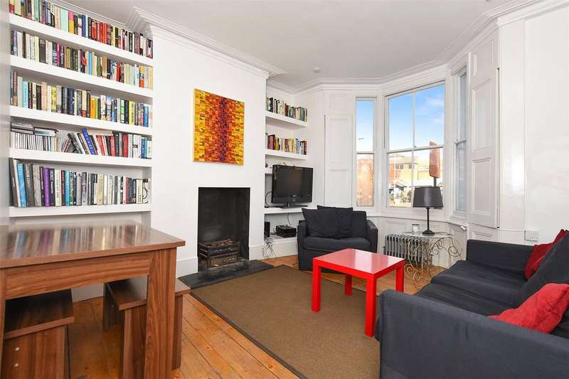 2 Bedrooms Flat for sale in Bancroft Road, Stepney, London, E1