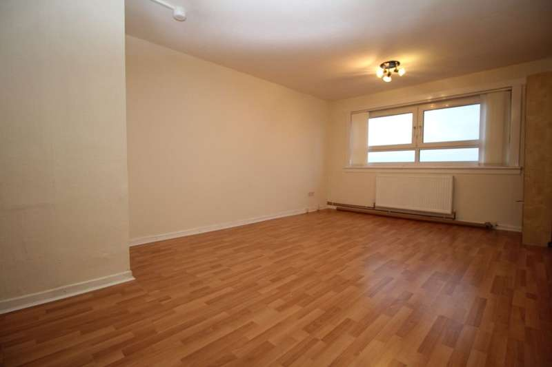 2 Bedrooms Flat for rent in Clyde Tower, East Kilbride, Glasgow, G74