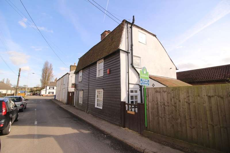 3 Bedrooms Semi Detached House for sale in High Street, Eastchurch, Sheerness, ME12