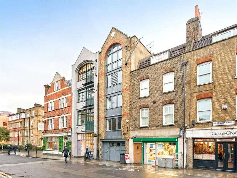 3 Bedrooms Terraced House for sale in Bermondsey Street, London, SE1