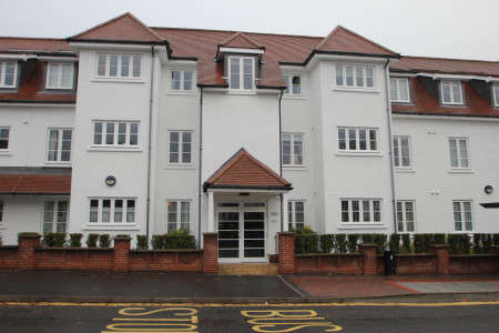 1 Bedroom Apartment Flat for sale in Maple Grange, Henleaze, Bristol BS9 4NF