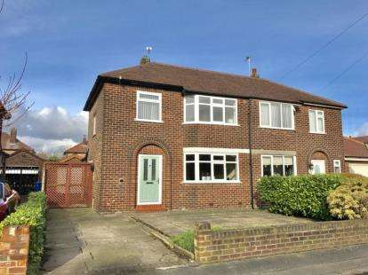 3 Bedrooms Semi Detached House for sale in Elm Grove, Paddington, Warrington, Cheshire