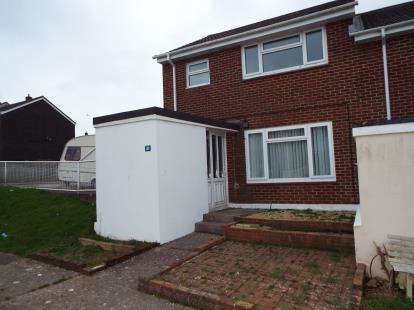 3 Bedrooms End Of Terrace House for sale in Torquay, Devon
