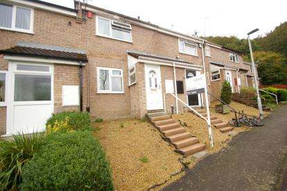 2 Bedrooms Terraced House for sale in Plymouth, Devon, England