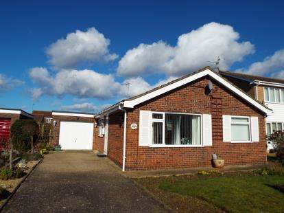 2 Bedrooms Bungalow for sale in South Wootton, King's Lynn