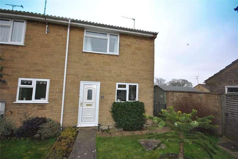 2 Bedrooms House for sale in Prankerds Road, Milborne Port, Sherborne, Somerset, DT9