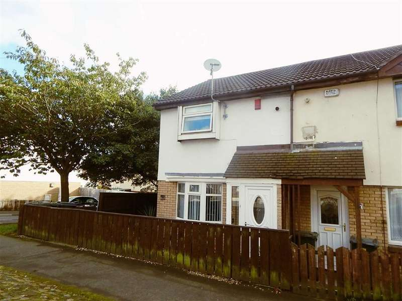 3 Bedrooms Terraced House for sale in Bewicke Road, Willington Quay, Wallsend, NE28