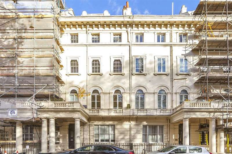 2 Bedrooms Flat for sale in Westbourne Terrace, London, W2