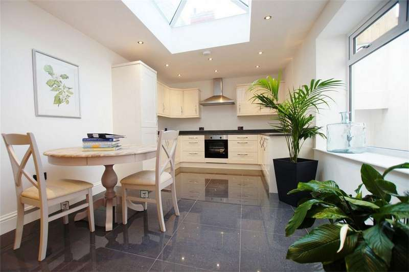 2 Bedrooms Flat for sale in No.7 Blenheim Terrace, Scarborough