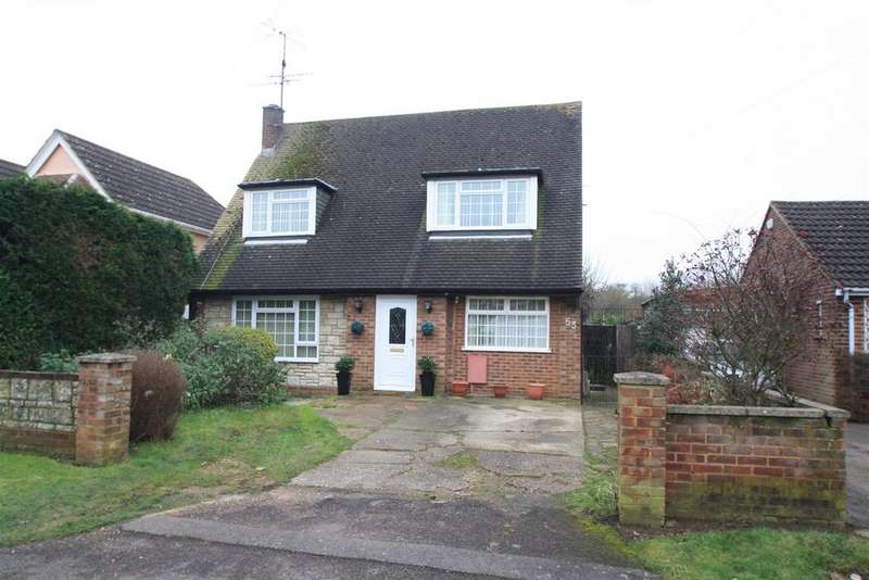 5 Bedrooms House for sale in Cottingham Grove, Bletchley, Milton Keynes