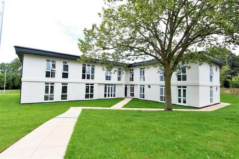 2 Bedrooms Apartment Flat for sale in 25 Danescourt Manor, Danescourt Road, Tettenhall, Wolverhampton, West Midlands, WV6