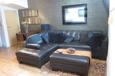 2 Bedrooms Flat for rent in Westminster Chambers, Crosshall St, L1