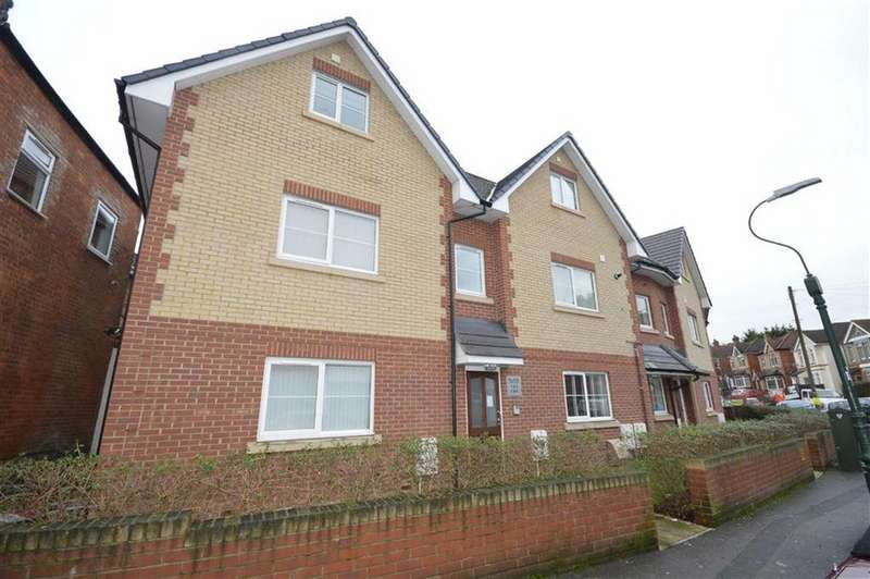 1 Bedroom Flat for sale in Hartshorne Grange, Bournemouth, Dorset, BH9
