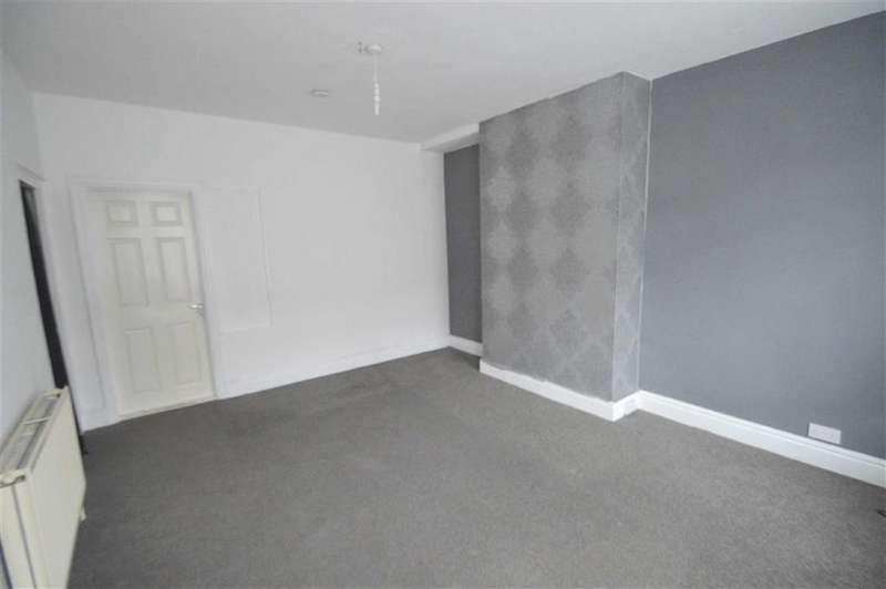 3 Bedrooms End Of Terrace House for sale in Essex Street, Hull, HU4