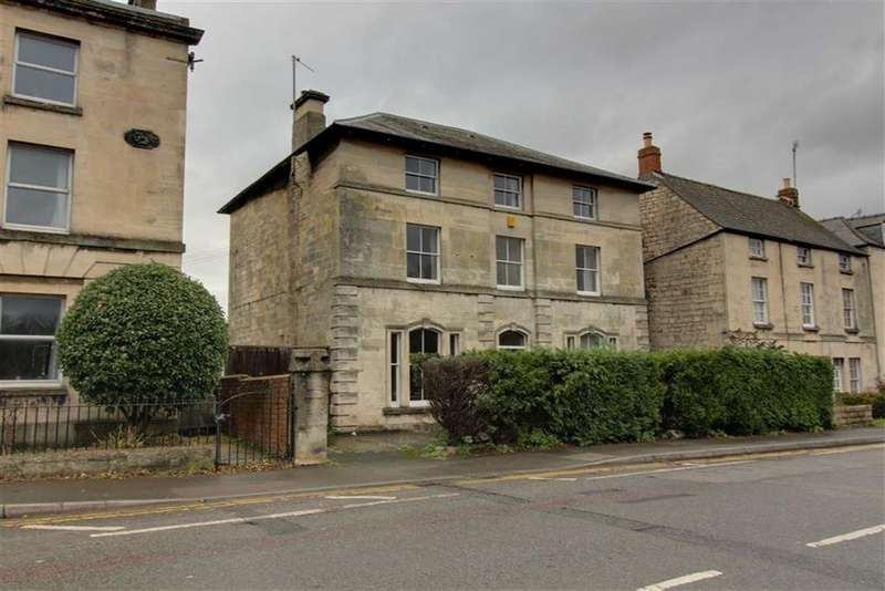 9 Bedrooms Detached House for sale in Westward Road, Stroud, Gloucestershire